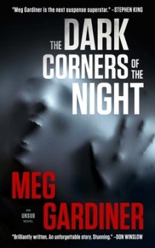 dark corners of the night